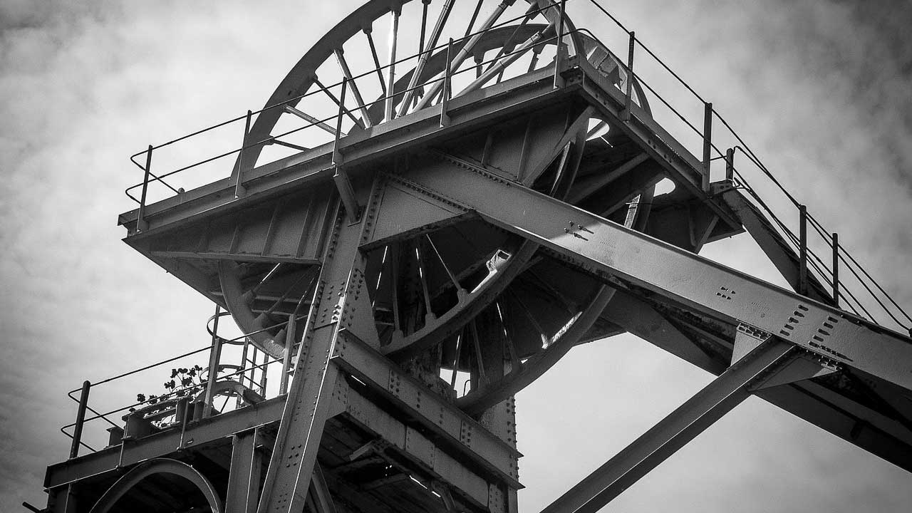 Skutki restrukturyzacji szkody górnicze