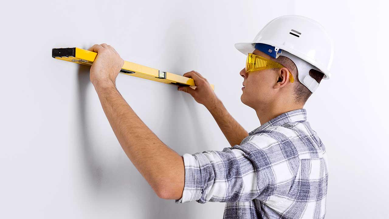 Kontrola okresowa obiektów budowlanych